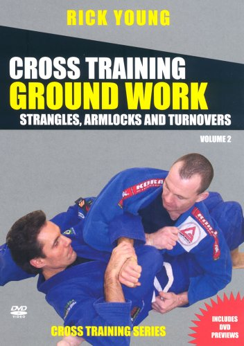 CROSS TRAINING GROUND WORK - VOL. 2 (RICK YOUNG) [IMPORT ANGLAIS] (IMPORT) (DVD)