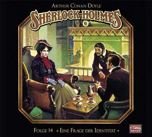 Sherlock Holmes - Eine Frage der Identität (Folge 14)