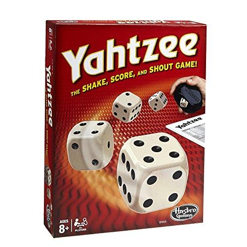 Yahtzee Classic JungleDealsBlog.com