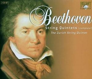 Beethoven: String Quintets