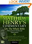 Unabridged Matthew Henry's Commentary...