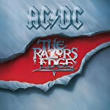 AC/DC The Razor's Edge [VINYL]