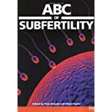 ABC of Subfertility (ABC Series)by Peter Braude