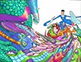Fantastic Four / Iron Man: Big in Japan (Fantastic Four (Graphic Novels))