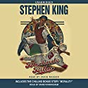 Blockade Billy Audiobook by Stephen King Narrated by Craig Wasson
