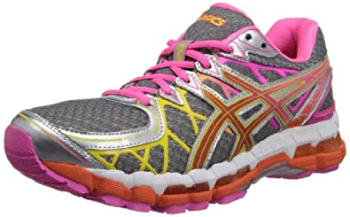 Buy ASICS Ladies GEL-Kayano 20 Running Shoe by ASICS