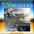 Ray Charles Gold Collection (50 Essentials)