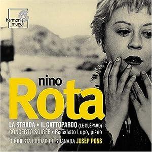 Rota - La Strada / Il Gattopardo; Film Scores