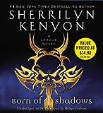 Born of Shadows (The League)
