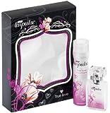 Impulse Eau De Toilette and Body Spray True Love Gift Set
