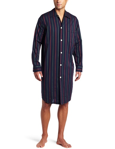 3c0e779524 Cheap Derek Rose Men s Eton 85 Button Through Nightshirt