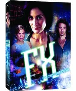 F/X: The Series Season 1