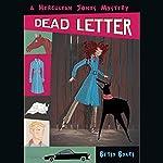 The Dead Letter: A Hurculeah Jones Mystery   Betsy Byars