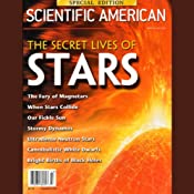 Secret Lives of Stars: Scientific American Special Edition | []