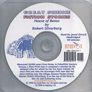 House of Bones Audiobook