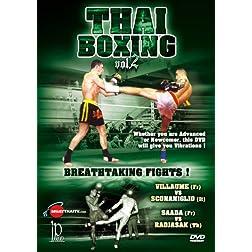 Thai Boxing Vol. 2 - Breathtaking Fights!