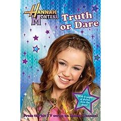 Hannah Montana Truth/Dare 4 (Disney Novelisation)