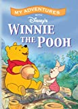 img - for My Adventures with Disney's Winnie the Pooh book / textbook / text book