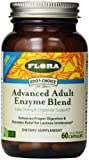 Udo's Choice Udo's Advanced Adult Enzyme Blend 60 Capsules