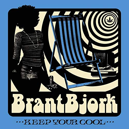 Vinilo : BRANT BJORK - Keep Your Cool