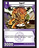 Kaijudo TCG - Tygrif (24/80) - Shattered Alliances by Kaijudo: Rise of the Duel Masters
