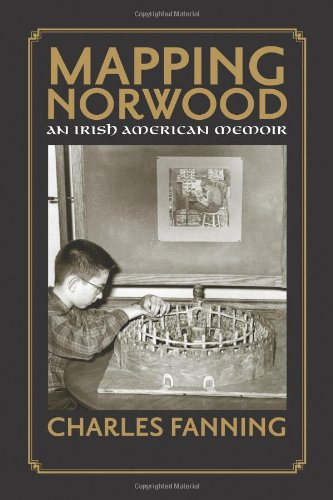 Mapping Norwood: An Irish-American Memoir
