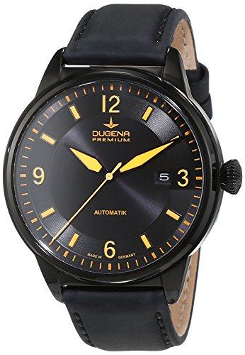 Dugena Premium reloj hombre Kappa 1 automática 7000303