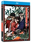 Samurai Champloo Box Set [Blu-ray]