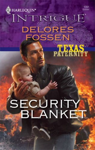 Image of Security Blanket