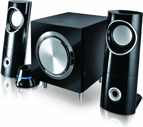 Best Buy! Sylvania 2.1 Speaker System