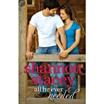 All He Ever Needed: The Kowalski Family, Book 4 (       UNABRIDGED) by Shannon Stacey Narrated by Renee Werbowski