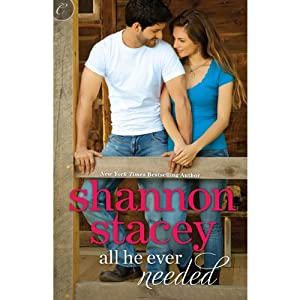 All He Ever Needed: The Kowalski Family, Book 4 | [Shannon Stacey]