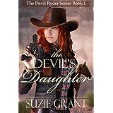 The Devil's Daughter (The Devil Ryder Book 1) ~ Suzie Grant