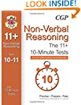 10-Minute Tests for 11+ Non-Verbal Re...