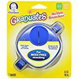 NUK Gerber Graduates 2 Pack Active Snacker, Boy, 12 Months Plus
