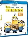 Los Minions [Blu-ray]
