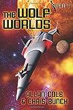 The Wolf Worlds: The Sten Series, Vol. 2