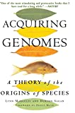 Acquiring Genomes: A Theory Of The Origin Of Species (0465043925) by Margulis, Lynn