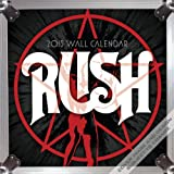 Rush 2015 Calendar