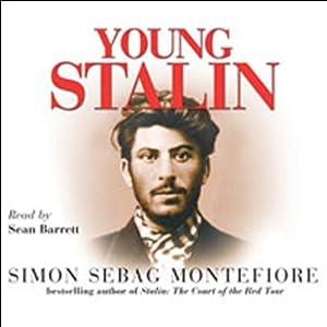 Young Stalin | [Simon Sebag Montefiore]