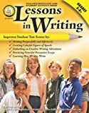 img - for Lessons in Writing, Grades 5 - 8 book / textbook / text book