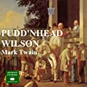 Puddnhead Wilson Audiobook by Mark Twain Narrated by Peter Joyce