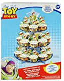Cupcake Stand Kit- Disney Toy Story (60 Pieces) [Kitchen]