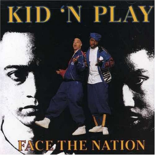 Kid n Play Face The Nation Amazon Com Kid 39 n Play Face
