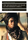 Timothy Insoll The Archaeology of Islam in Sub-Saharan Africa (Cambridge World Archaeology)