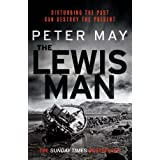 The Lewis Man: Book Two of the Lewis Trilogyby Peter May