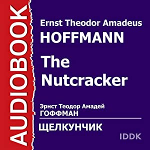 The Nutcracker [Russian Edition] Performance
