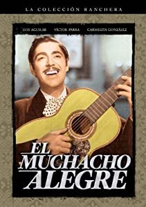 Muchacho Alegre [DVD] [Region 1] [US Import] [NTSC]