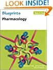 Blueprints Notes & Cases - Pharmacology (Blueprints Notes & Cases Series)