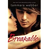 Breakable (Contours of the Heart) ~ Tammara Webber